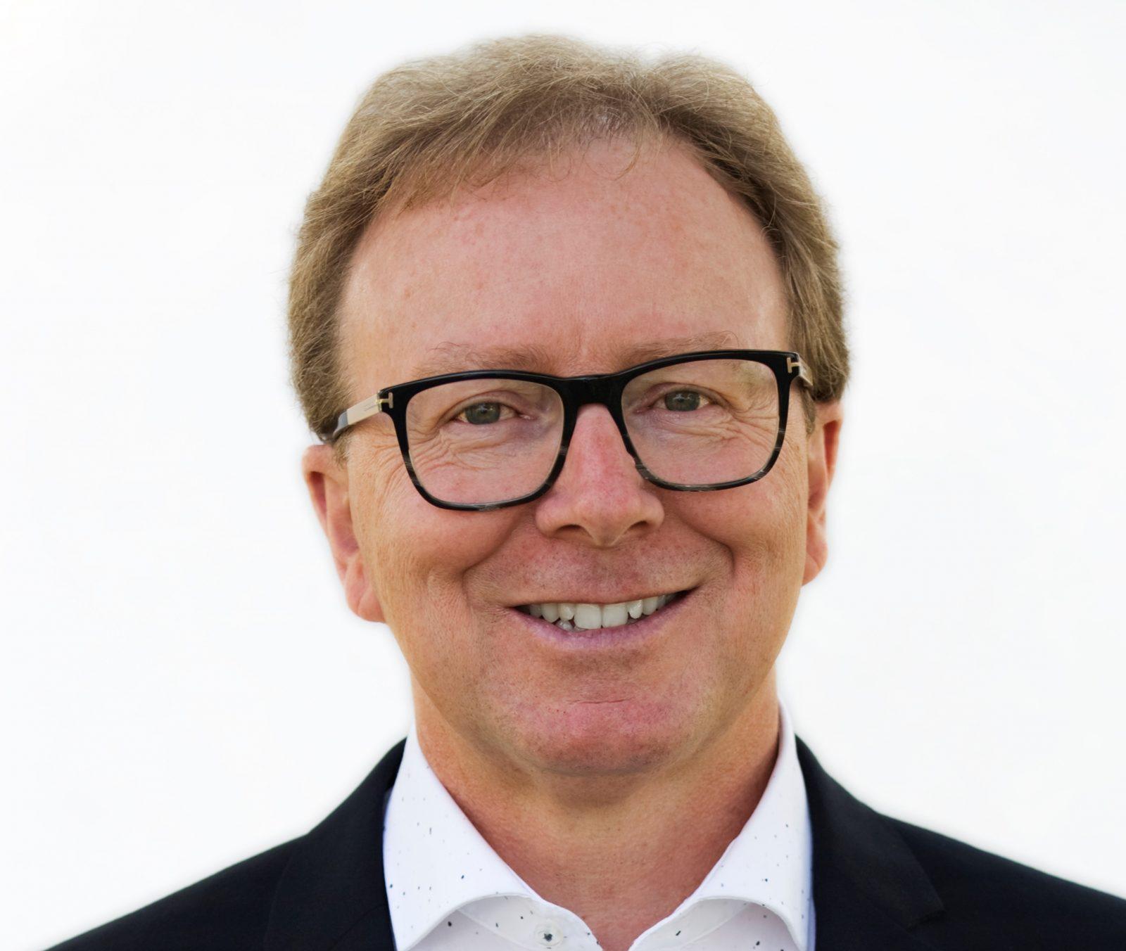 Marc Laurin nommé directeur général de la Chambre de commerce de Montmagny