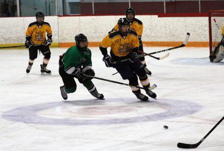 La Rencontre offrira le nouveau profil Hockey et saines habitudes de vie