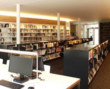 Les services en ligne de la Bibliothèque de Montmagny sont rétablis