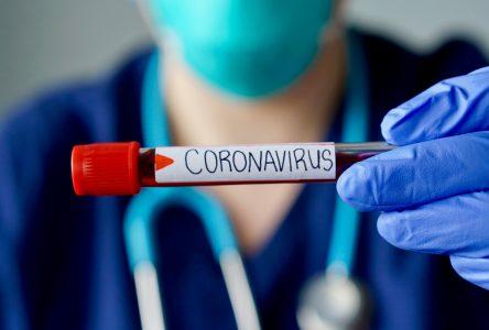 Le coronavirus frappe la Côte-du-Sud de plein fouet