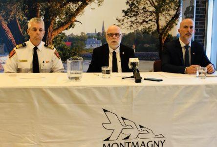 La Ville de Montmagny fait le point sur la situation du COVID-19
