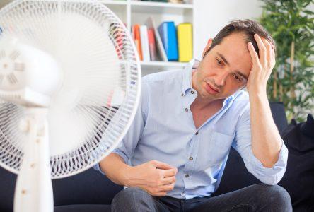 Coups de chaleur au travail: appliquez les mesures préventives dès aujourd'hui