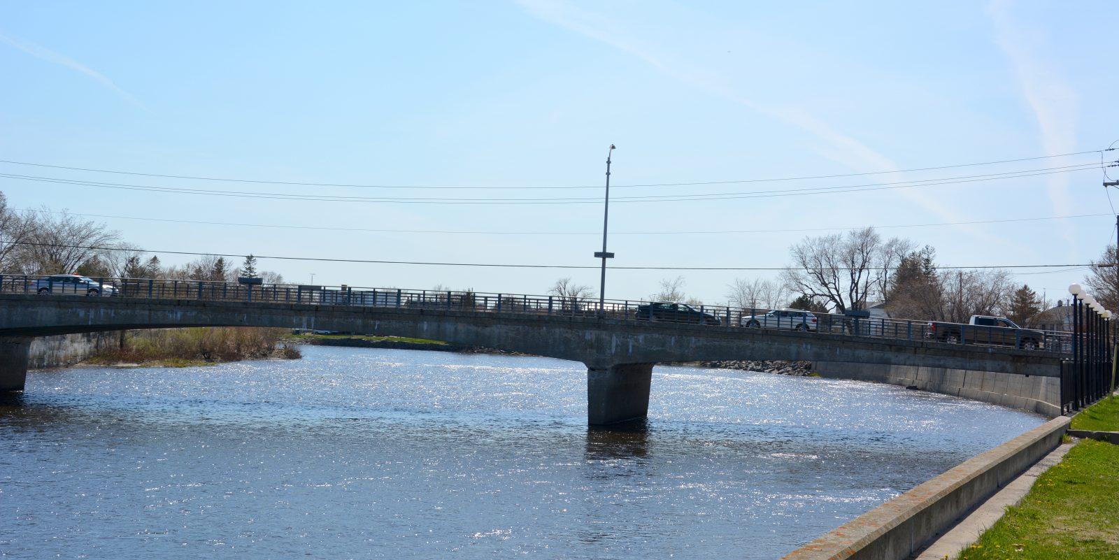 Le pont Boulanger sera fermé à la circulation le vendredi 22 mai