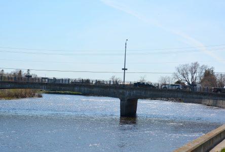 L'accès au pont Boulanger est rétabli