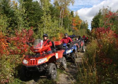 Pandémie de COVID-19: la pratique du VTT et du motocross est permise