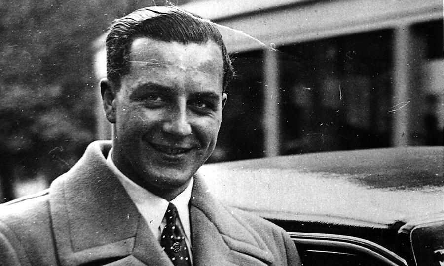 21 août 1947 – Décès d'Ettore Bugatti