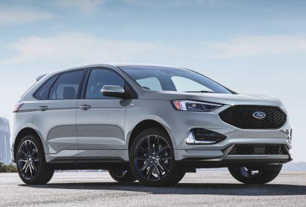 Nouvelle orientation pour la famille ST chez Ford