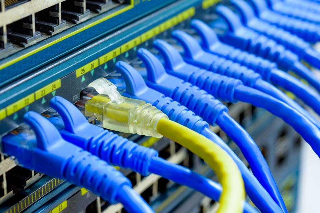 4250 foyers auront accès à Internet haut débit en Chaudière-Appalaches