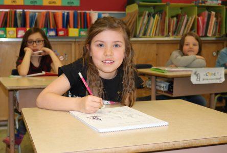 70,11% des élèves du primaire retourneront en classe