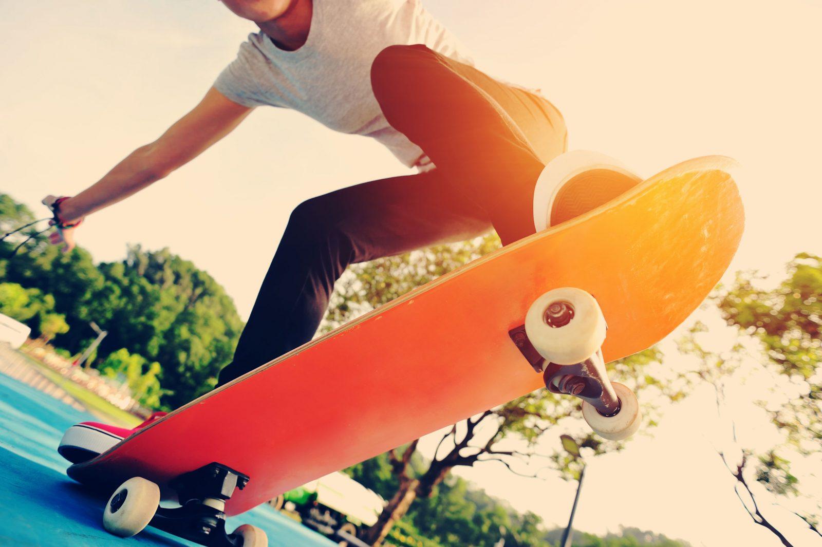 Le skate parc Optimiste de Montmagny ouvrira dès demain