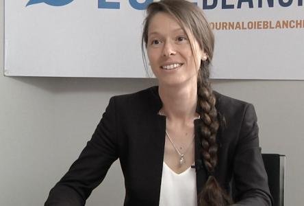 Annie-Pier Labrie dresse les priorités 2020 de la CCIM