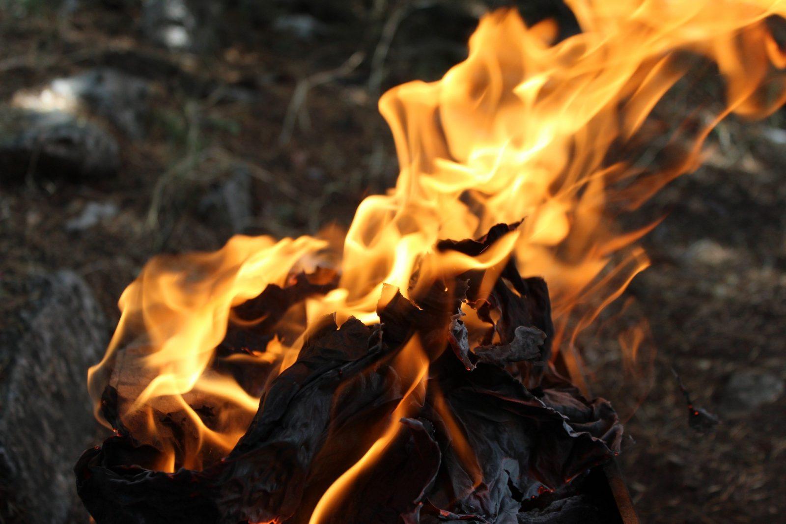 Levée de l'interdiction d'arrosage et de faire des feux à ciel ouvert
