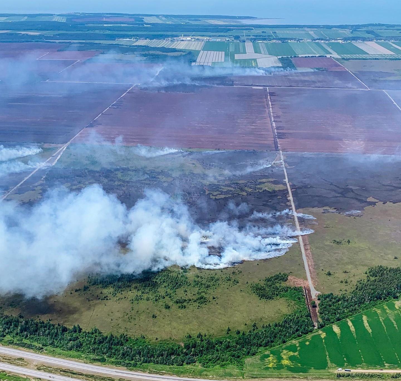 Rivière-Ouelle déclare l'état d'urgence local