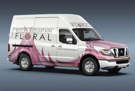 Nissan abandonne son NV et NV 200