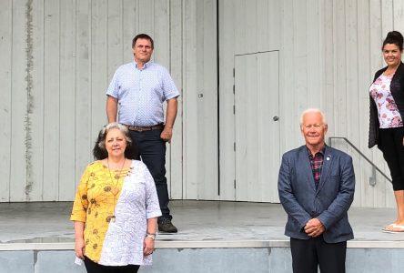 Montmagny: le comité consultatif Affaires de la SDÉ est formé