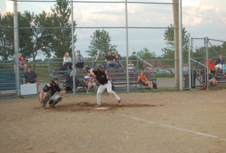 Baseball senior: Montmagny débute sa saison locale ce soir