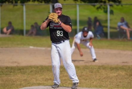 Baseball senior: Montmagny gagne 2 matchs sur 3