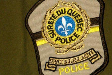 Un cycliste happé mortellement à Saint-Roch-des-Aulnaies