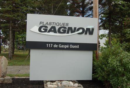 Huit cas de COVID-19 chez Plastiques Gagnon