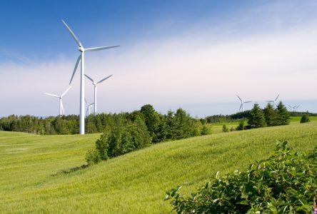 Les MRC de Montmagny et L'Islet s'associent à l'Alliance éolienne de l'Est