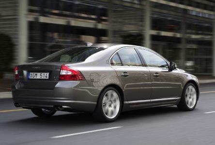 Volvo annonce son plus grand rappel de l'histoire