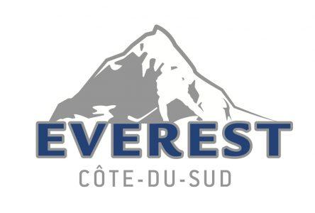 Quatre gains consécutifs pour l'Everest