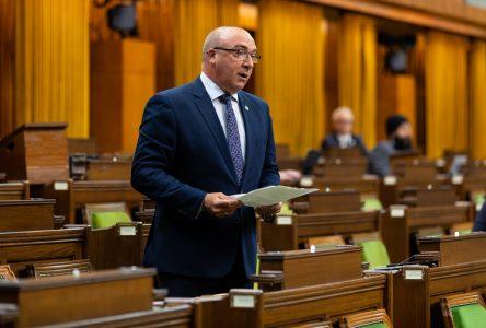 Généreux critique l'opportunisme de Trudeau