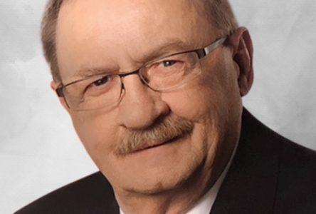 L'ex-maire de Cap-Saint-Ignace s'est éteint