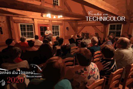 Le festival Contes du Littoral en Bellechasse dévoile sa programmation virtuelle