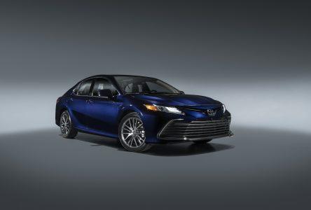 Les nouveautés chez Toyota en 2021