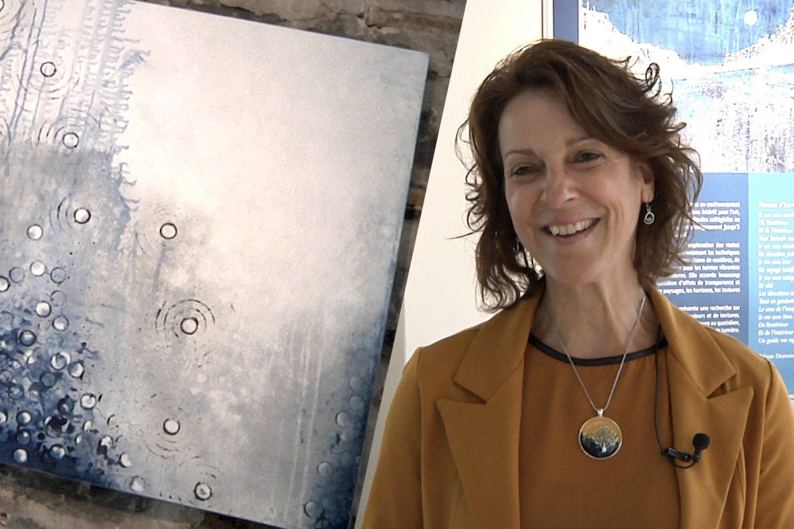 Formes d'horizons: un symposium signé Annie Duval