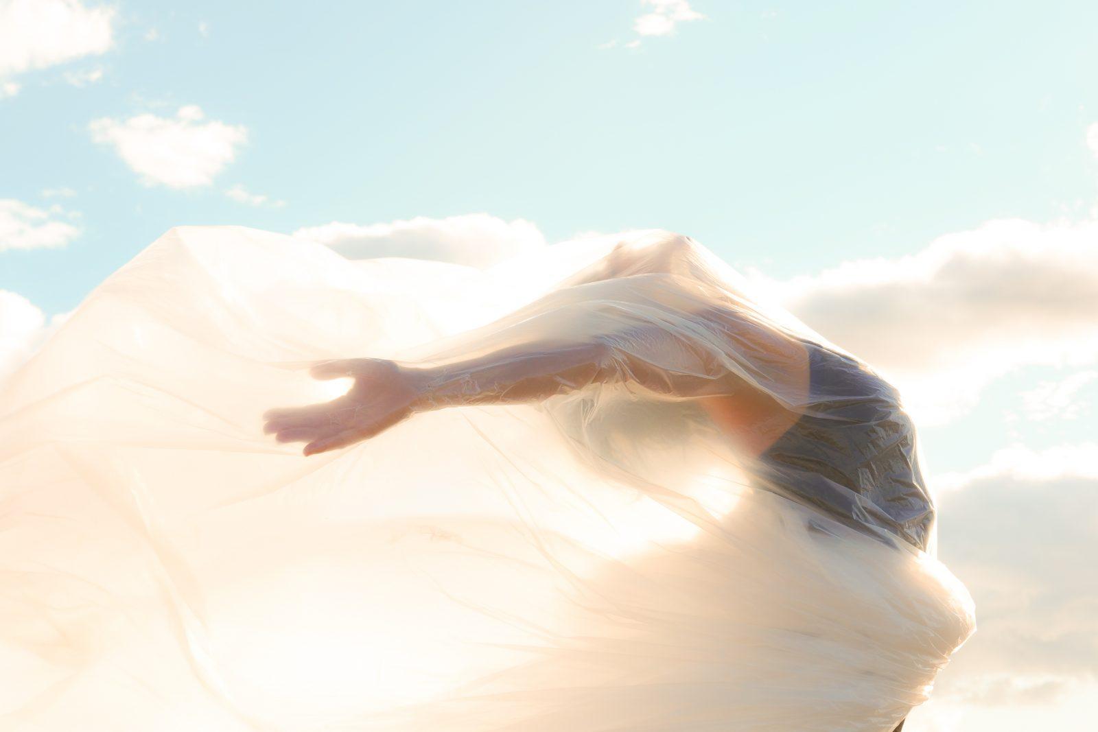 Fleuve | Espace Danse propose un spectacle hors du commun