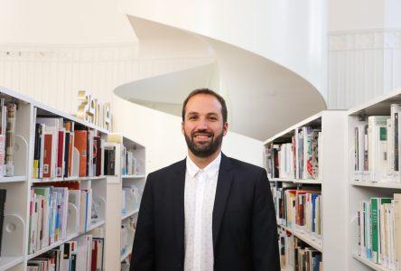 Le monde littéraire de Dominique Lemieux