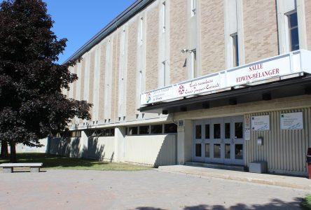 Covid-19: trois cas confirmés à l'école secondaire Louis-Jacques-Casault