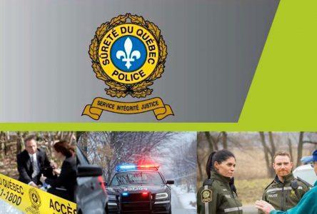 Bulletin de police