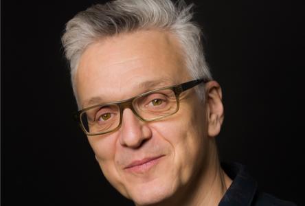 Pascal Blanchet gagnant du concours littéraire du magazine XYZ