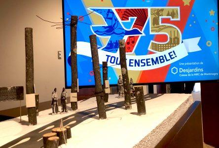 Desjardins devient le présentateur officiel des Fêtes du 375e