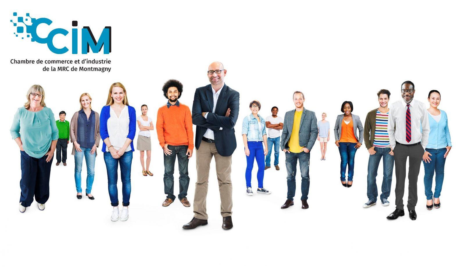 Pourquoi travailler et résider dans la MRC de Montmagny?