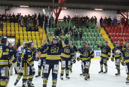 Ligue de hockey Côte-Sud : peut-être un retour des activités en janvier…