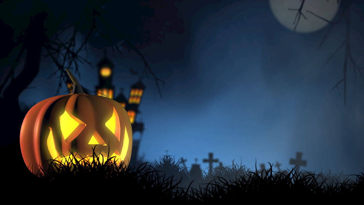 Une Halloween adaptée cette année à Montmagny
