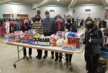 NousTV Montmagny apporte des vitamines et des saveurs locales aux gens dans le besoin