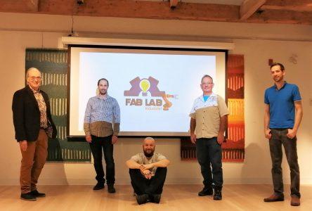 Le FABLAB industriel viendra en aide aux PME de la région