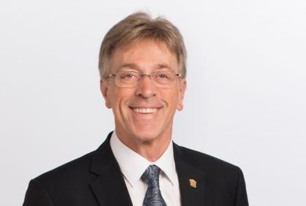 Des nouvelles de l'état de santé du maire de Montmagny