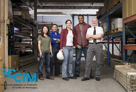 La CCIM dévoile les résultats de sa « Consultation d'entreprise sur les priorités et les projets de relance économique régionale »