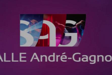 Lancement de la campagne de financement de la nouvelle Salle André-Gagnon à La Pocatière