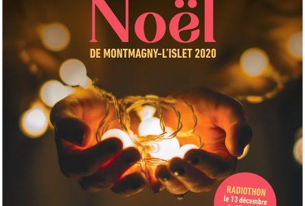 70 000$ pour l'opération paniers de Noël Montmagny-L'Islet