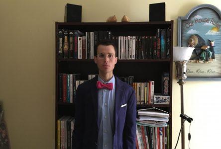Un Magnymontois devient la voix des étudiants collégiaux et universitaires du Québec