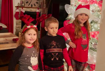 La troisième vidéo: Et si on laissait les enfants nous expliquer Noël?