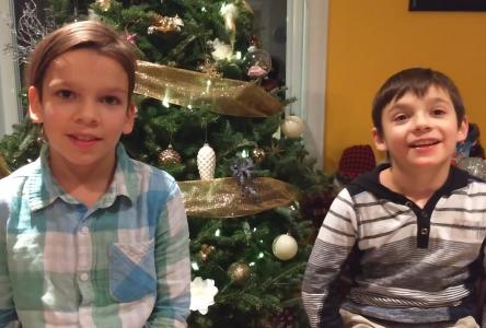 Et si on laissait les enfants nous expliquer Noël?