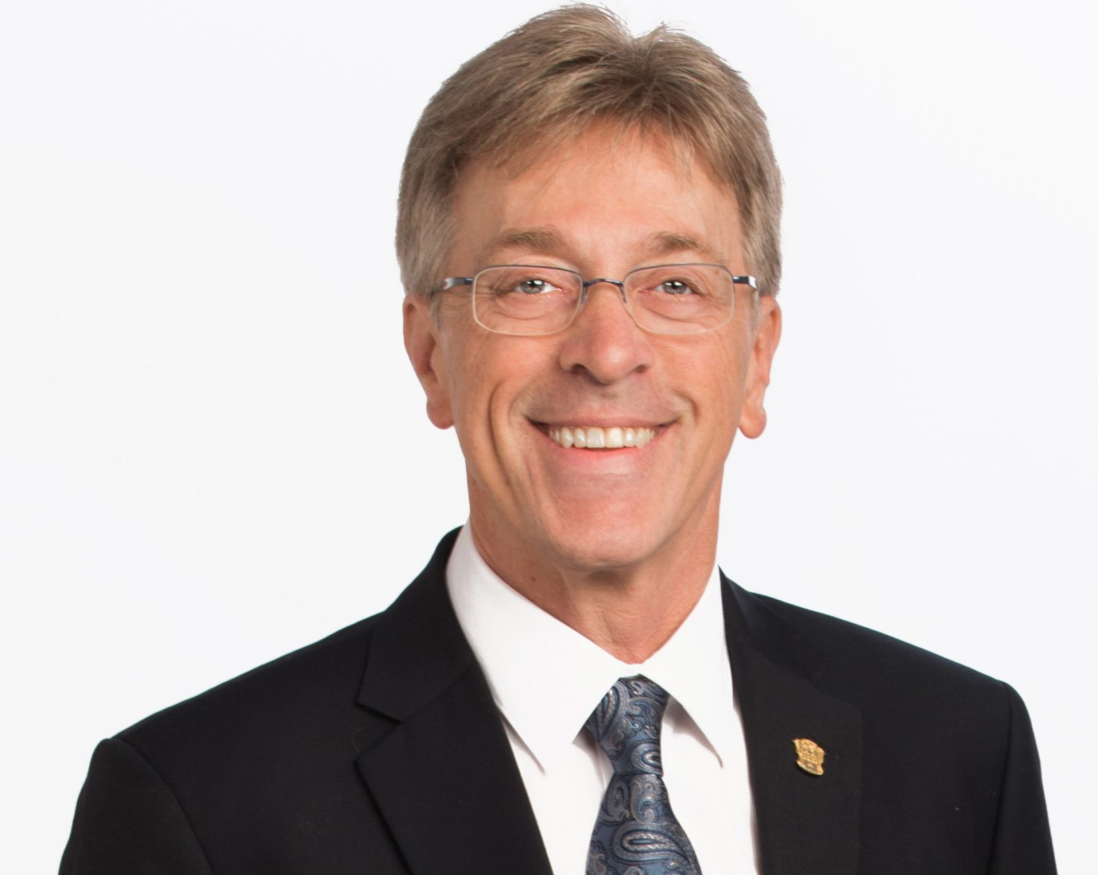 Rémy Langevin se retire de la vie politique